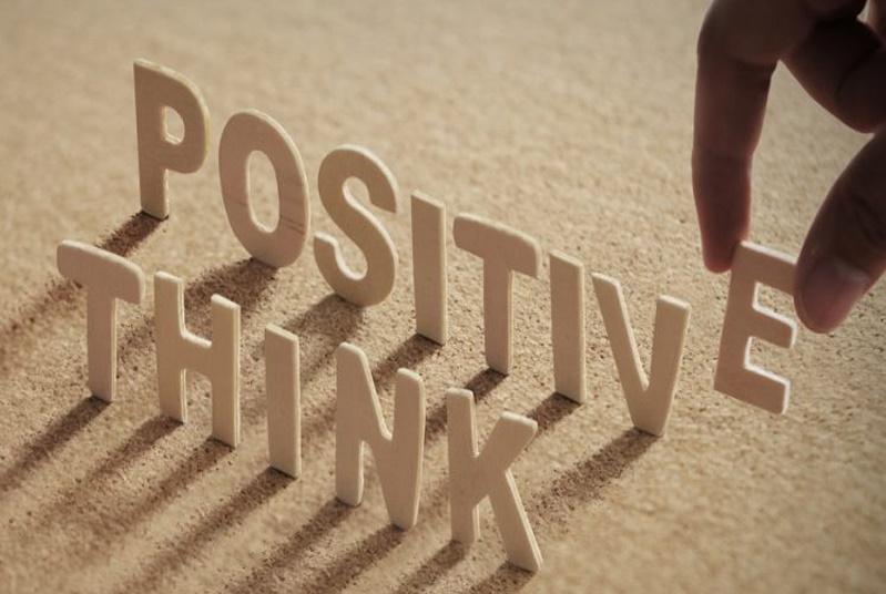 اثرات تفکر مثبت بر عملکرد شغلی
