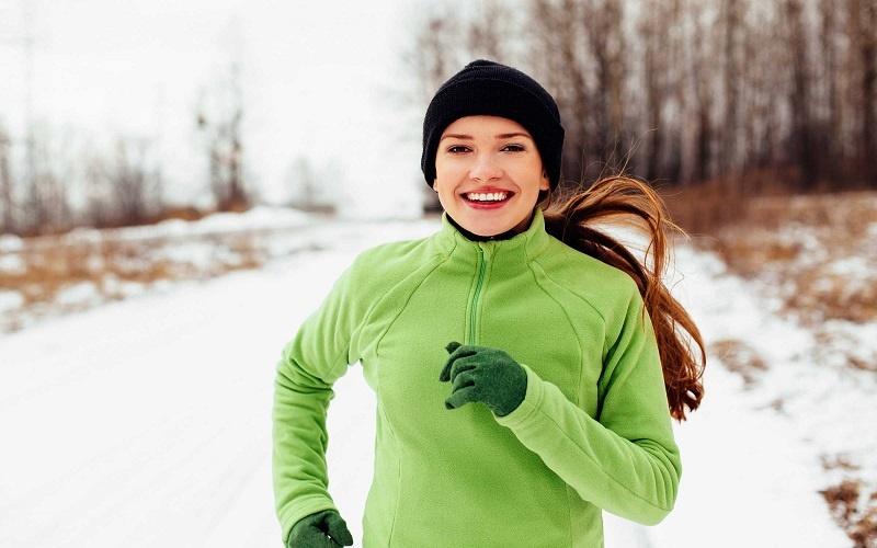 فواید پیاده روی و دویدن برای مادران