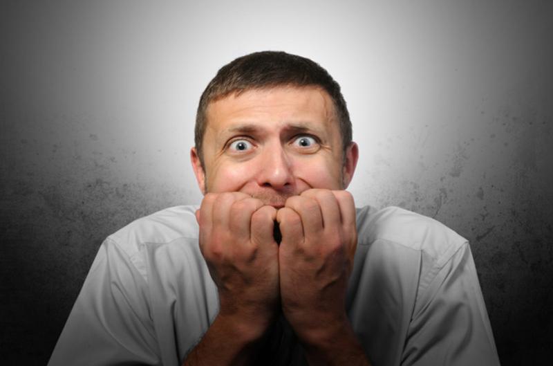 ۴ گام شجاعانه برای کنار گذاشتن ترسهایمان