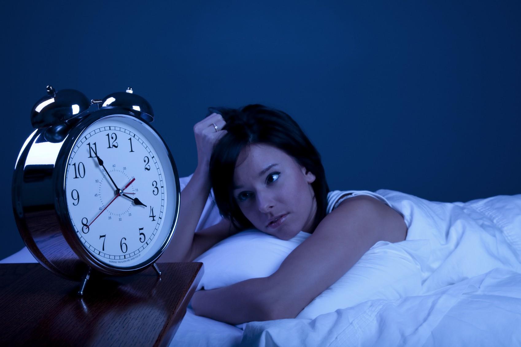 از کمخوابی تا کمخونی+ درمان