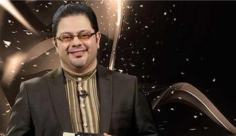 واکنش مجری شبکه سه به تنبیه شدن «عادل»! + عکس