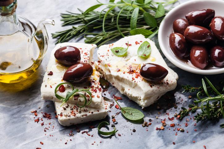 آشپزی یونانی از 7 طریق سلامت کلی شما را تضمین می کند