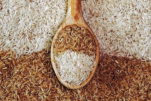 برنج سفيد يا قهوه اي؛ كدام را براي مصرف انتخاب كنيم؟
