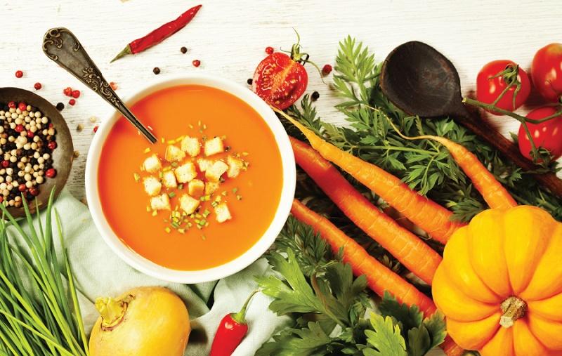 فصل سرد را با اين غذاها پشت سر بگذاريد