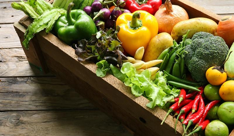 آسانترين راه تشخيص سالم بودن ميوه و سبزيجات
