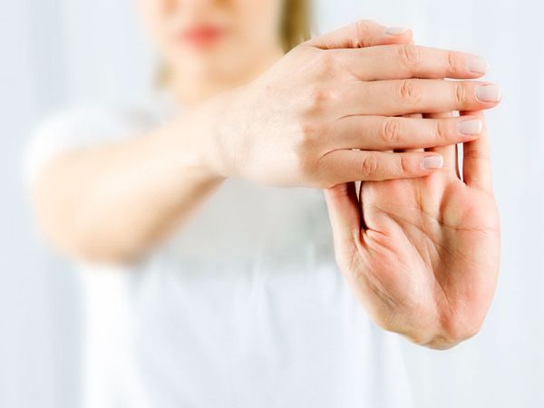 ۷ راه مناسب برای کاهش درد مفاصل| اینفوگرافیک