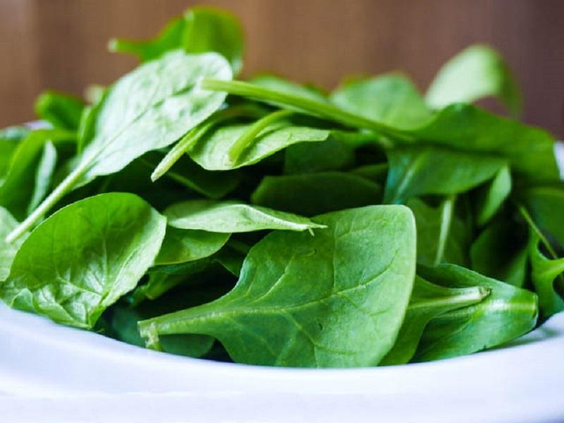 سبزي پرخاصيتي كه مانند بوتاكس عمل مي كند