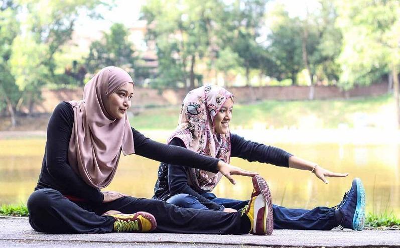 ارتباط آموزههای دینی با ترویج ورزش