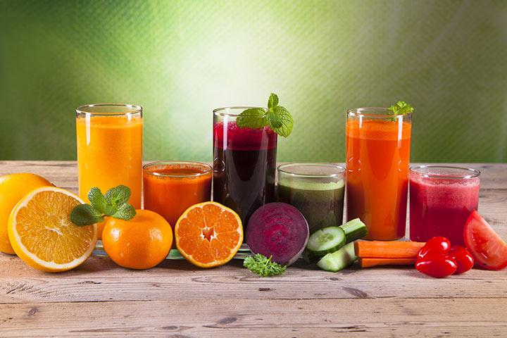 خواصی که با گرفتن آب میوه از بین میرود
