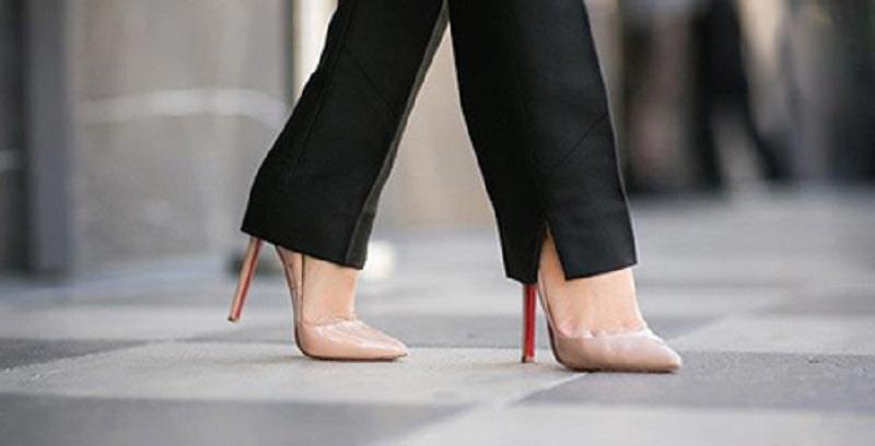 آیا با کاهش وزن، سایز پا کوچکتر می شود؟