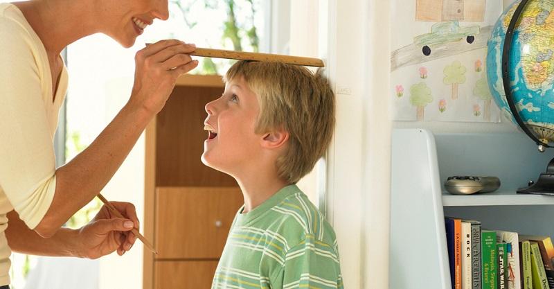 بیماری هایی که باعث کوتاهی قد کودکان می شود