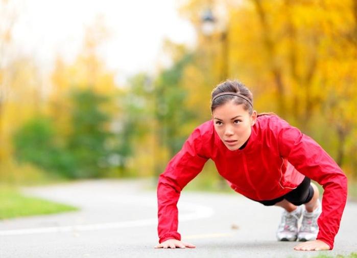 سادهترین راه برای ورزشکاران تا قوی و سریع تر شوند