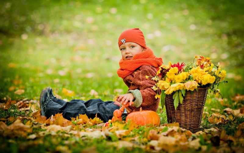 ترفندهای باور نکردنی برای داشتن پاییزی سالم