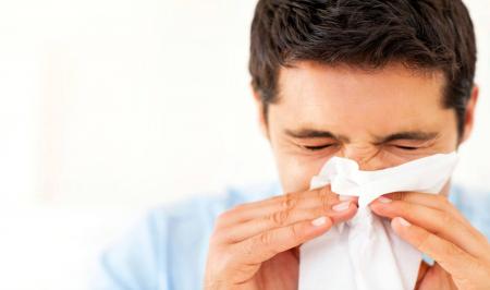 درمان آسم و آلرژی باحجامت آلرژی