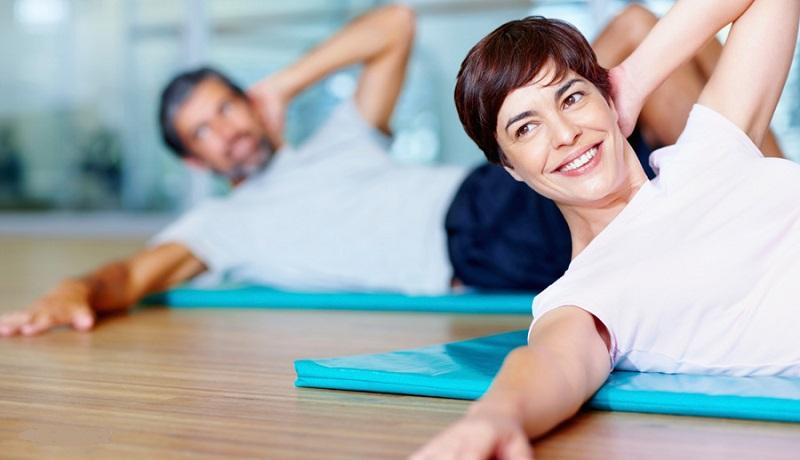 ورزشهای مناسب برای تقویت بدن و جلوگیری از آسیب دیدگی+ تصاویر