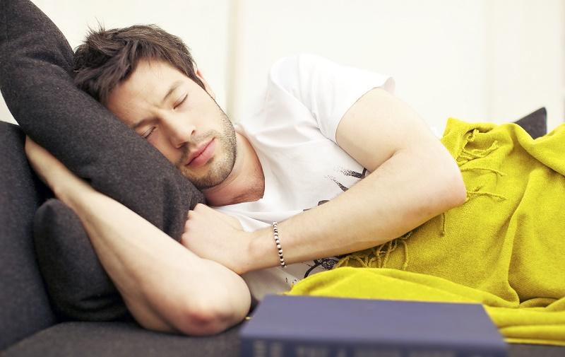 درمان بی خوابی شبانه تنها در 60 ثانیه