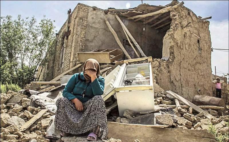 آیا تغییر اقلیم بر وقوع زلزله تاثیر دارد