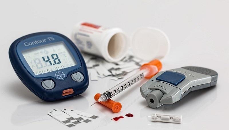 مهمترین عامل مستعدکننده دیابت