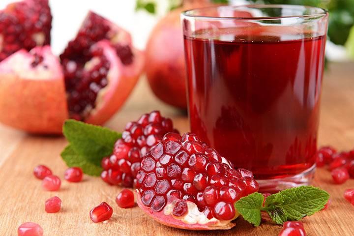با این آب میوه خون تان را تصفیه کنید