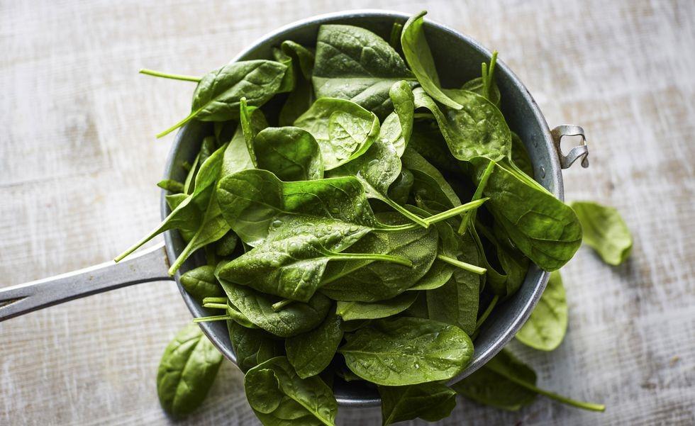 اگر فشار خون بالا دارید این سبزی را زیاد بخورید