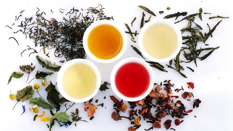 درمان معده درد در خانه با 7 چای طبیعی