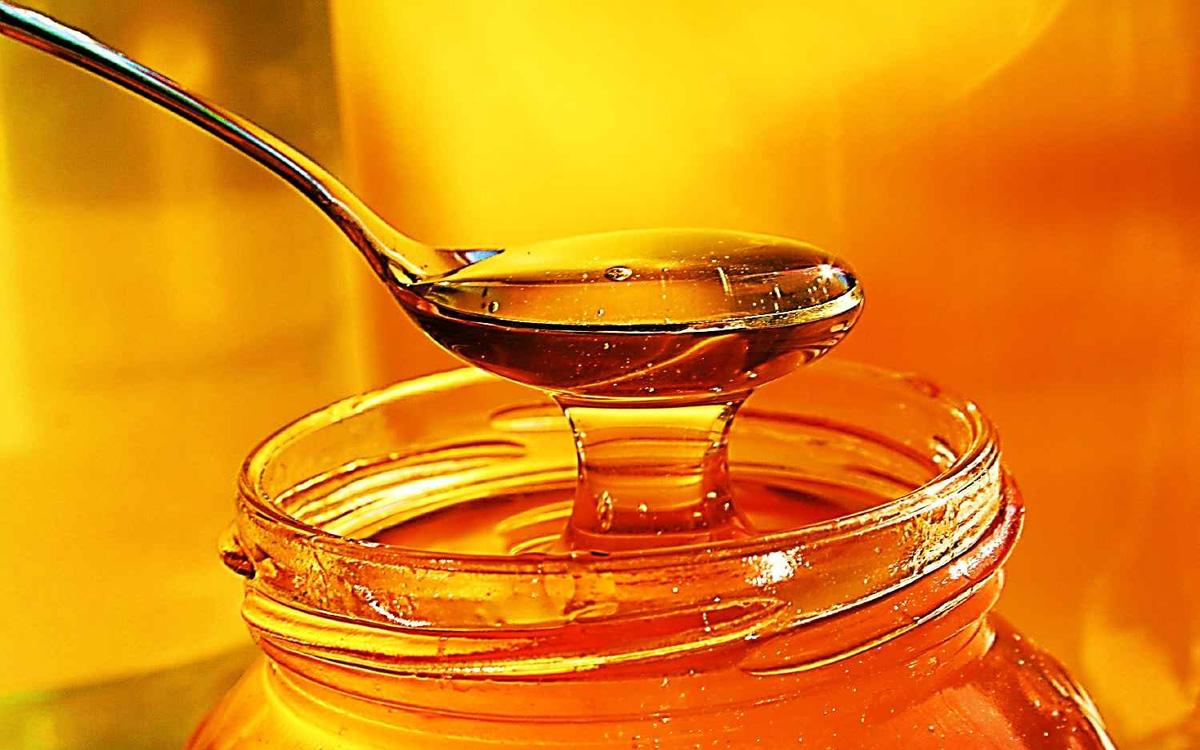 تبلیغاتی فضای مجازی در موردوجود عسل مخصوص دیابتی ها دروغ است