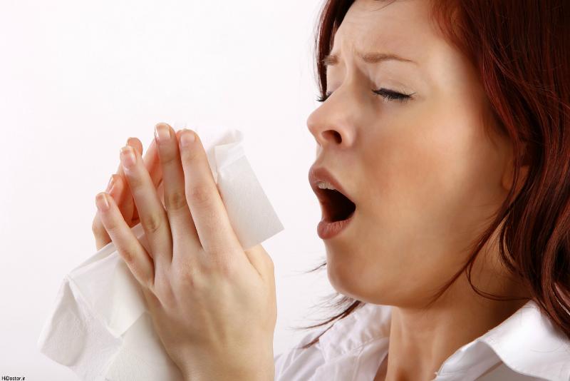 معجزه تب و لرز هنگام سرماخوردگی