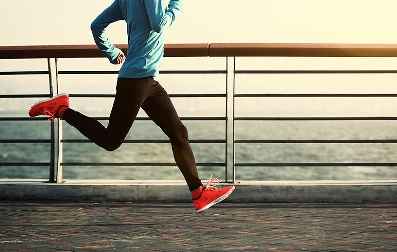 چگونه بيشتر و بهتر بدويم؟