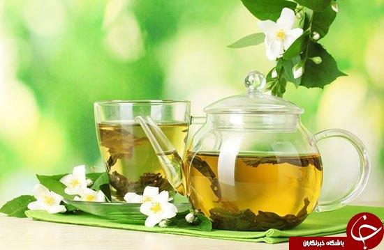 چای سبز را چه زمان و چگونه بنوشیم تا لاغر شویم؟