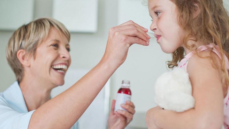 کودک شما چه مقدار زینک نیاز دارد؟