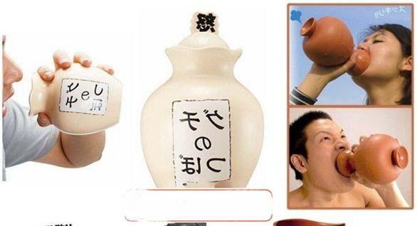اقدام جالب ژاپنی ها هنگام عصبانیت + عکس