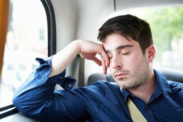 خستگی مفرط نشانه چیست؟