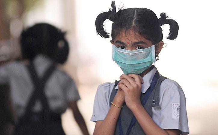 موفقیت مخترع ایرانی در ساخت ماسک تنفسی غشایی با مقاومت بالا