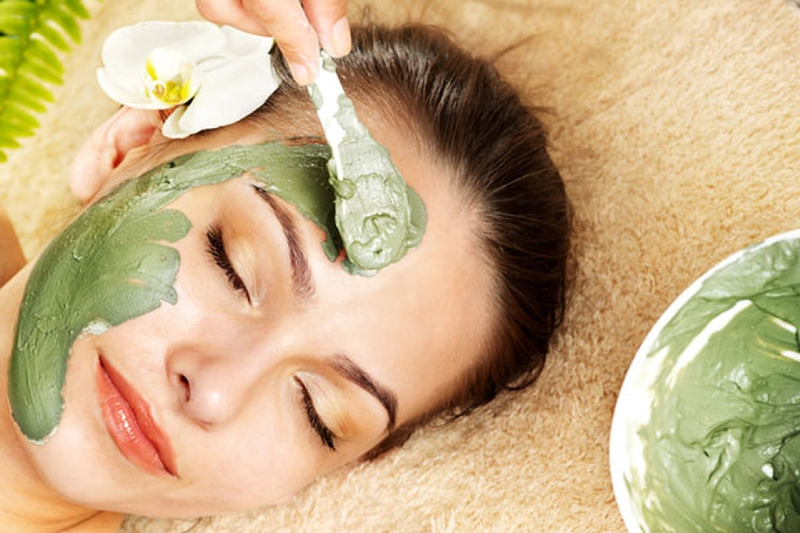 7 ماسک و لوسیون گیاهی که پوست را شاداب می کند+ روش
