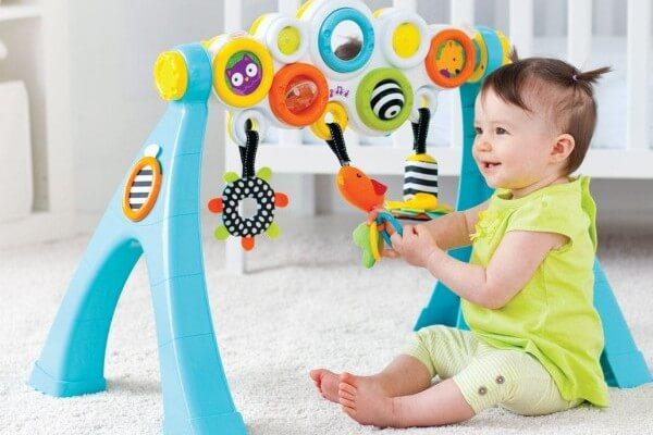 اسباب بازی موردعلاقه پدرومادرها برای بچهها چیست؟