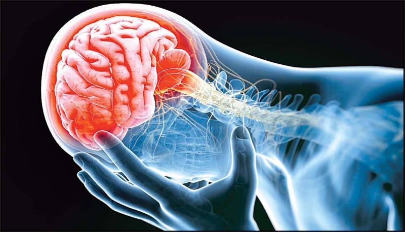 زمان طلایی در درمان سکته مغزی چه زمانی است؟