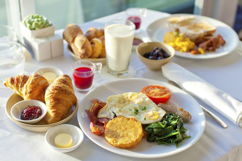 ۹ توصيه صبحانه اي براي لاغري