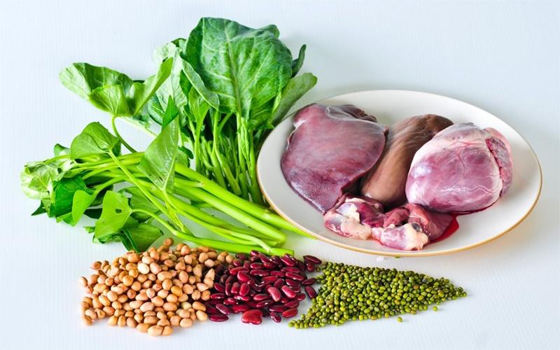 چگونه پروتئین بیشتری از غذا و مکمل جذب کنیم؟