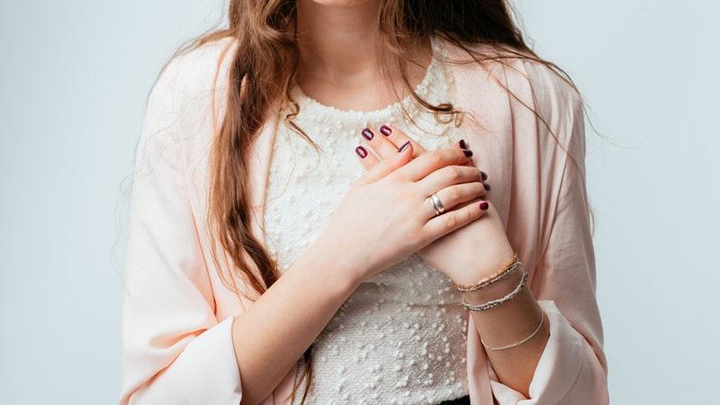 چیزهایی که زنان باید درمورد حمله قلبی بدانند