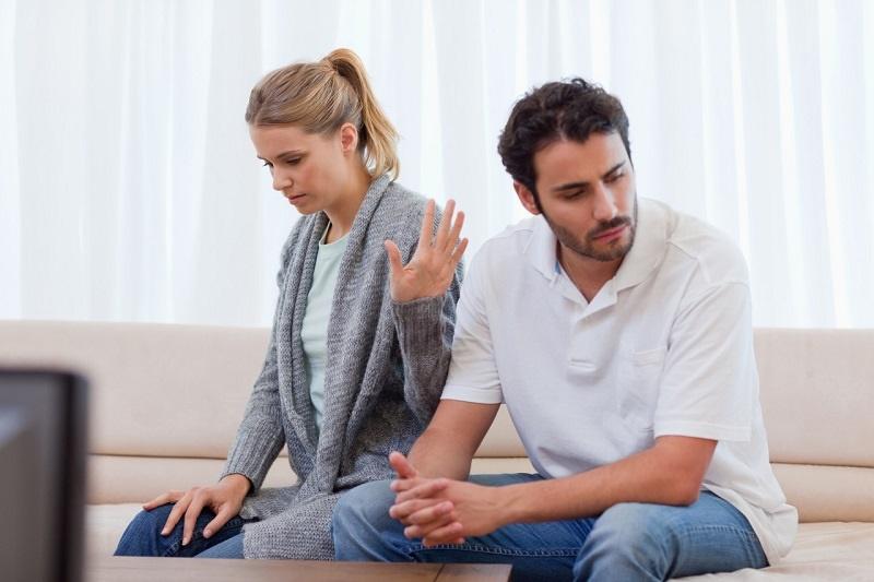 چگونه اشتباهات همسرمان را ببخشيم؟
