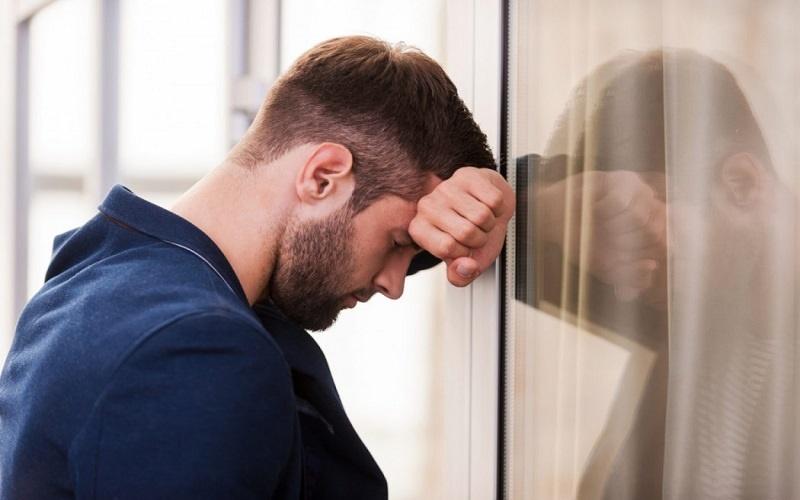 افسردهها در معرض سكتههاي كشنده