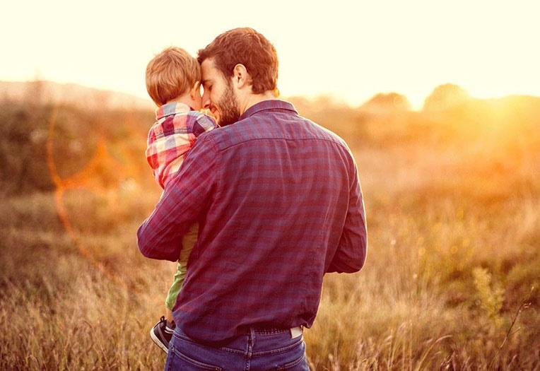 9 قانون مهم براي پدران خوب