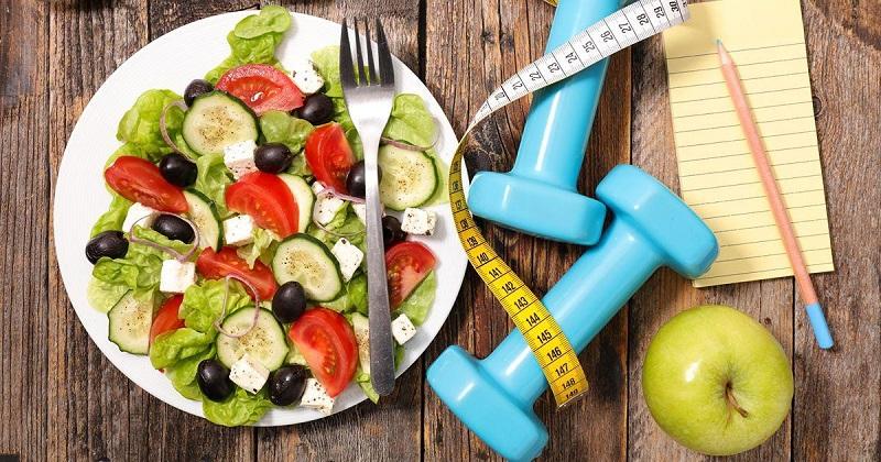 با این رژیم غذایی در ۲۸ روز ۵ کیلوگرم وزن کم کنید