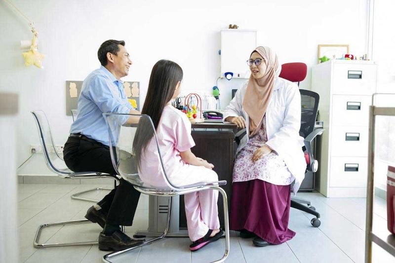 چرا بیماران به پزشک خود دروغ میگویند؟