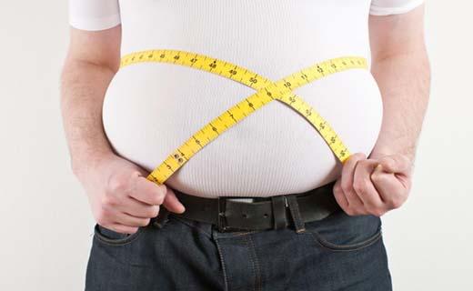 شکمتان را در عرض ۶ هفته محو کنید