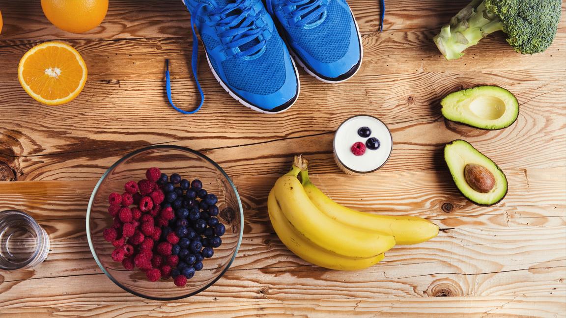 باید و نبایدهای برنامه غذایی بدنسازان