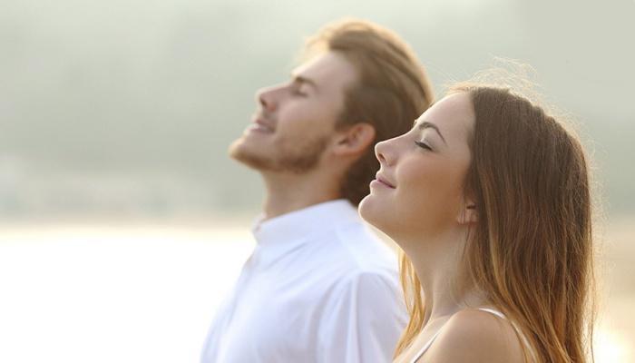بهترین تکنیک های تنفسی برای خوابیدن راحت