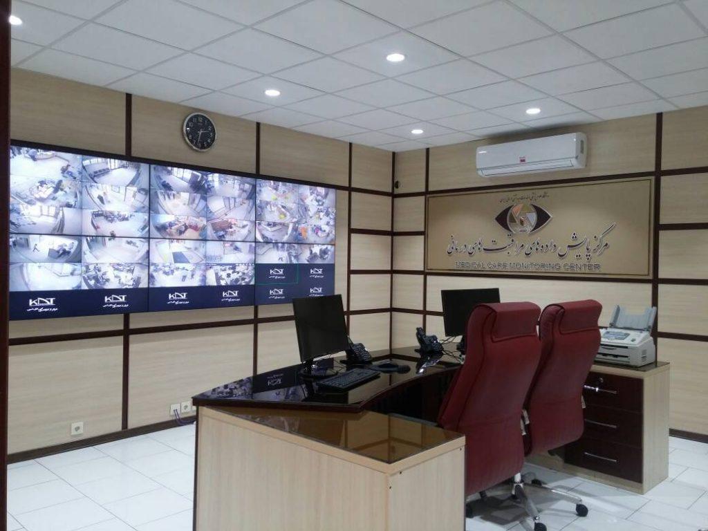 راه اندازی واحدی برای مدیریت بحران در اورژانس کشور/