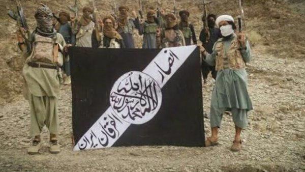 گروهی که مسئولیت حادثه تروریستی چابهار را بر عهده گرفت + عکس