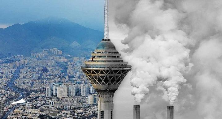 با تاثیرات آلودگی هوا روی جسم و ذهن آشنا شوید